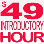 $49 Introductory Hour Massage in Alvin, TX