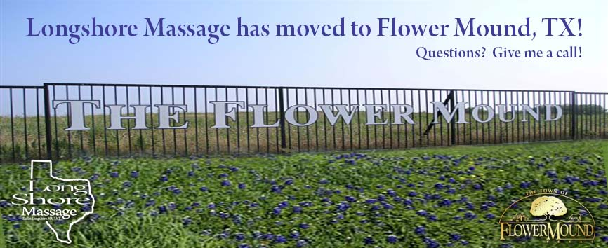 Longshore Massage in Flower Mound, TX